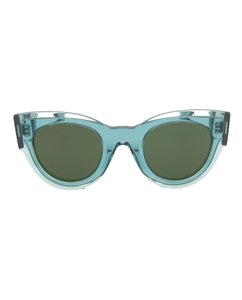 Celine Celine Cat Eye Sunglasses