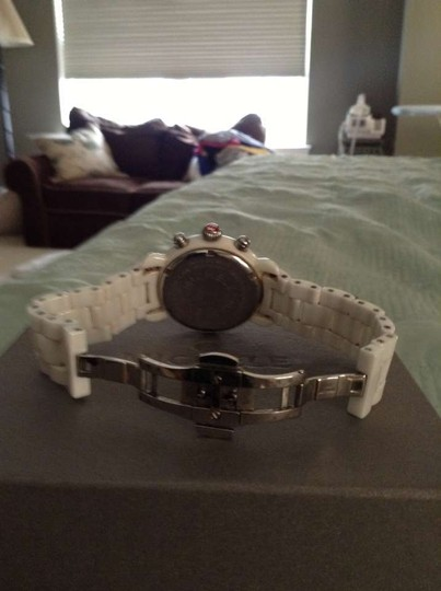 Michele Michele Ladies Watch