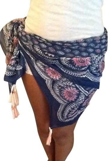 Preload https://item1.tradesy.com/images/american-eagle-outfitters-navy-blue-beach-scarfwrap-266320-0-0.jpg?width=440&height=440
