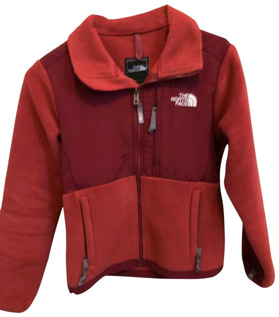 Item - Red Denali Jacket Size 2 (XS)