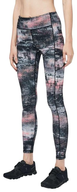 Item - Multicolor Speed Up Tight Activewear Bottoms Size 6 (S)