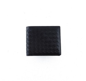 Bottega Veneta Intrecciato Nappa Leather Mens Bifold