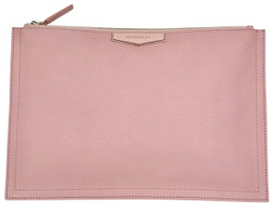 Givenchy Pink Clutch