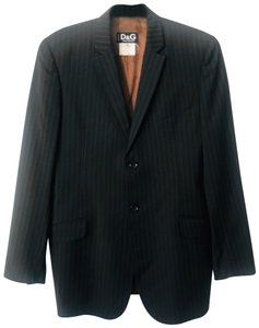 Dolce&Gabbana dolce and gabbana suit size as pic #2