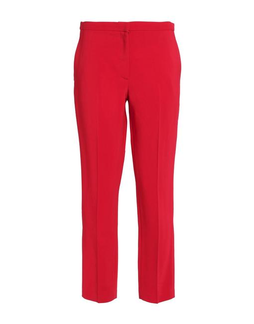 Item - Burgundy Made In Italy Pants Size 6 (S, 28)