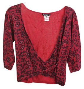 Betsey Johnson Cardigan