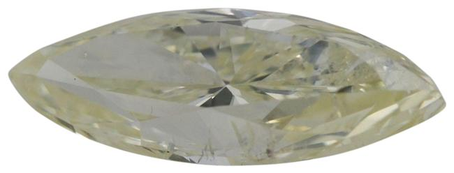Item - Yellow Marquise Loose Diamond 1.96 Ct Natural Clarity Gia C35000006