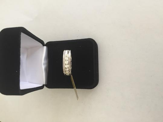 Other 1 Carat Diamond And 18w Channel Band Ring Image 4