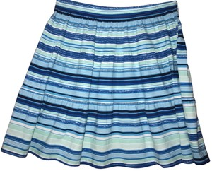 Woman Within Skirt Multicolor