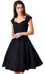 Stop Staring! Madmen Mad Men Fit And Flare 50s Dress