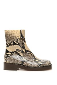 Marni Tcms003104lv848 00w26 Multicolored Boots