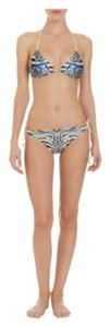 Jean-Paul Gaultier Jean Paul Gaultier Two-Piece Tattoo-Print Bikini