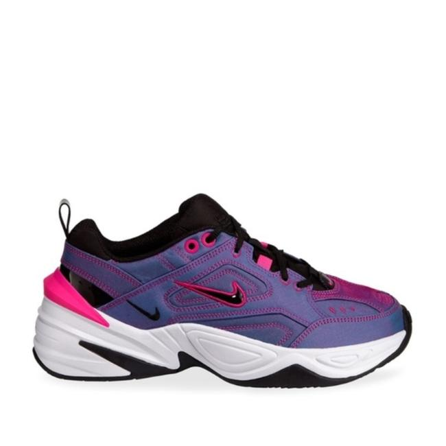 Item - Purple M2k Tekno Sneakers Size US 7.5 Regular (M, B)
