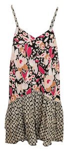 Lilka short dress Multi Anthropologie Summer on Tradesy