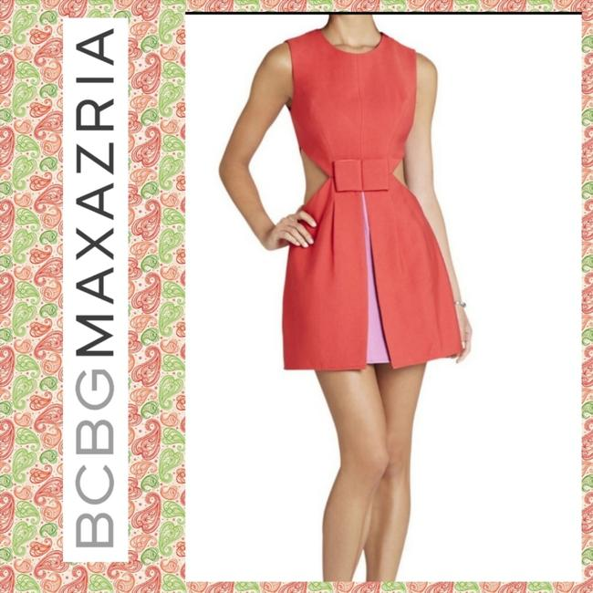 Item - Red Kathryne Short Night Out Dress Size 2 (XS)