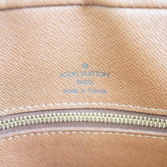 Louis Vuitton Brown Messenger Bag Image 4
