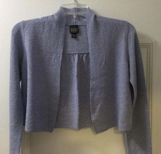 Eileen Fisher Knit Cardigan Image 1