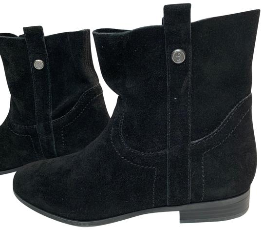 Preload https://img-static.tradesy.com/item/26649530/frye-sarah-shorty-black-suede-ankle-bootsbooties-size-us-7-regular-m-b-0-1-540-540.jpg