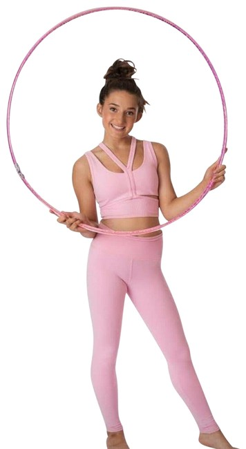 Preload https://img-static.tradesy.com/item/26649668/alo-pink-yoga-workout-high-waisted-athletic-stretch-pants-sport-activewear-bottoms-size-2-xs-26-0-1-650-650.jpg
