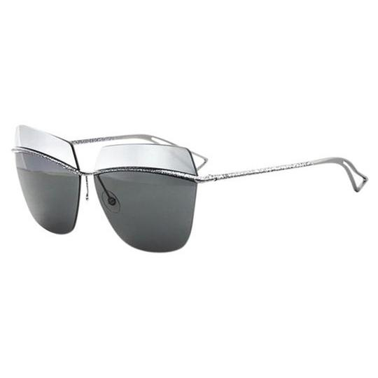 Preload https://img-static.tradesy.com/item/26649693/dior-argent-blue-frame-and-silver-lens-dior-metallic-sspkw-63-women-oversize-sunglasses-0-0-540-540.jpg