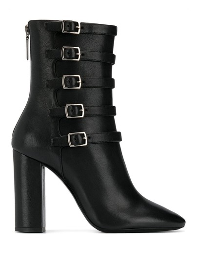 Preload https://img-static.tradesy.com/item/26649871/saint-laurent-ysl-buckle-strap-leather-ankle-bootsbooties-size-eu-36-approx-us-6-regular-m-b-0-0-540-540.jpg