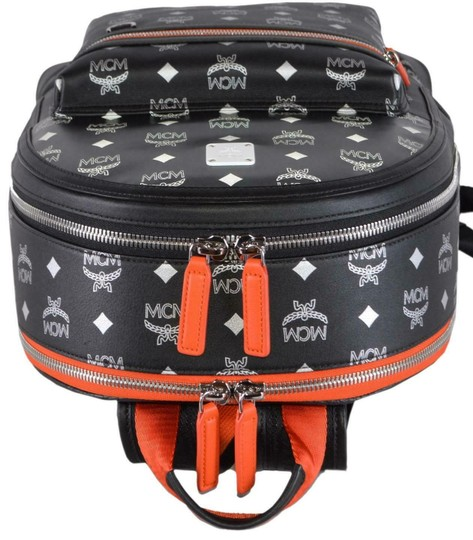 MCM Weekender Purse Backpack Image 2