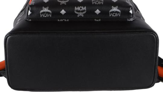 MCM Weekender Purse Backpack Image 4