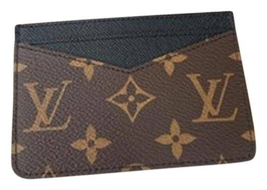 Preload https://img-static.tradesy.com/item/26650004/louis-vuitton-brown-porte-neo-new-cartes-monogram-macassar-made-in-france-dustbag-tags-wallet-0-21-540-540.jpg