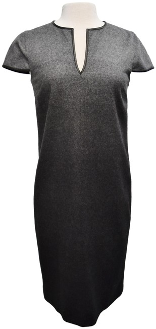 Preload https://img-static.tradesy.com/item/26650041/burberry-gray-ombre-mid-length-workoffice-dress-size-4-s-0-1-650-650.jpg