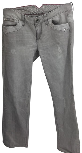Preload https://img-static.tradesy.com/item/26650053/ax-armani-exchange-gray-light-wash-straight-leg-jeans-size-2-xs-26-0-1-650-650.jpg