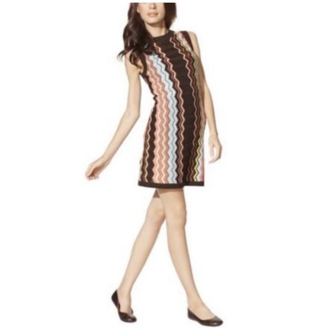 Preload https://item4.tradesy.com/images/missoni-for-target-zigzag-sweater-short-casual-dress-size-8-m-26650063-0-0.jpg?width=400&height=650
