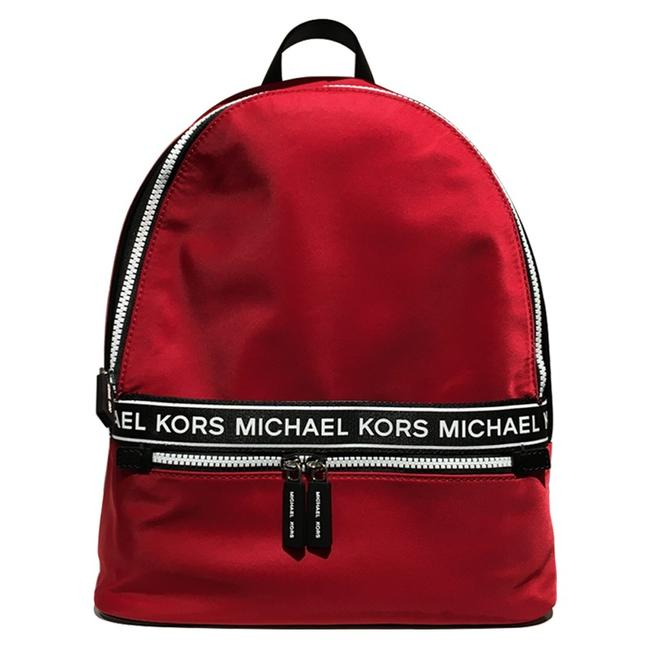 Item - Kenly Large Red Backpack
