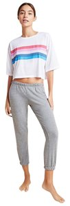 Spiritual Gangster Relaxed Pants Medium Heather Gray
