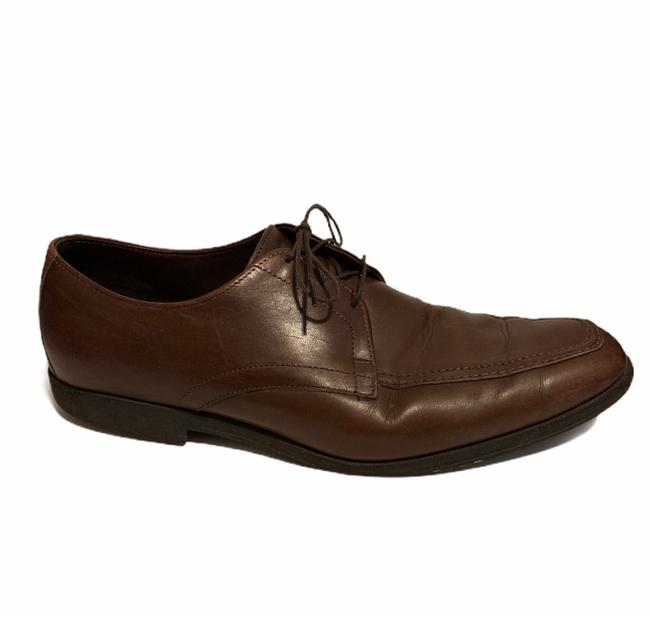 Item - Brown Tribeca Derby Formal Shoes Size US 10.5 Regular (M, B)