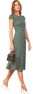 Wyoming Maxi Dress by Reformation