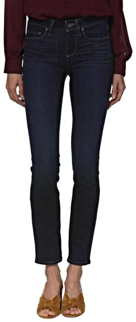 Item - Blue Skyline Ankle Peg Women's Skinny Jeans Size 28 (4, S)