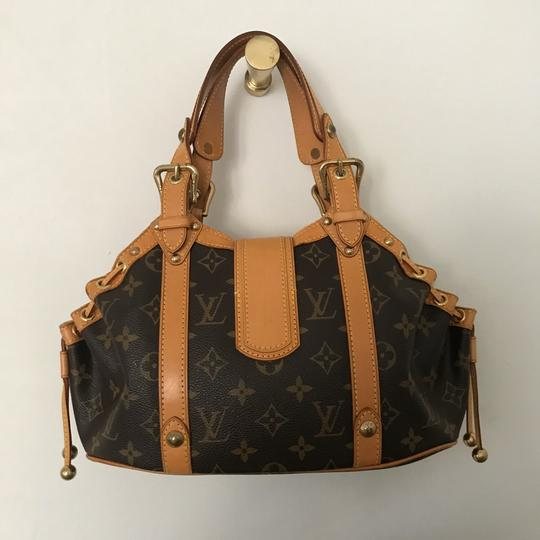 Louis Vuitton Baguette Image 6