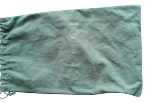 gucci Gucci sleeper/dust bag
