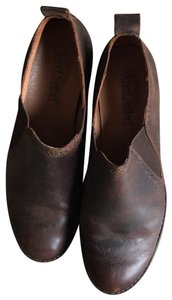 Josef Seibel Brown Boots