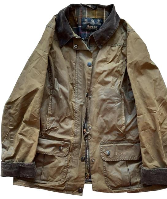 Item - Brown Women's Beadnell Jacket Size 10 (M)
