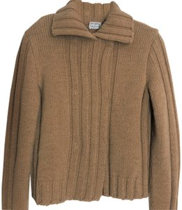 Philosophy di Alberta Ferretti Knit Jacket Oversized Double Breasted Cardigan