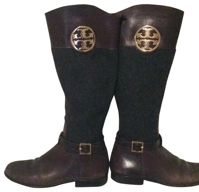 Item - Brown and Great Boots/Booties Size US 7 Regular (M, B)