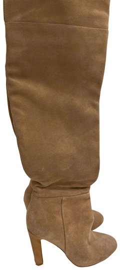 Preload https://img-static.tradesy.com/item/26658795/joie-camel-over-the-knee-suede-bootsbooties-size-us-6-regular-m-b-0-1-540-540.jpg