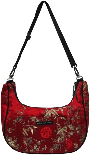 Preload https://img-static.tradesy.com/item/26659485/petunia-pickle-bottom-sunset-dragon-roll-touring-tote-purse-red-black-satin-cross-body-bag-0-1-540-540.jpg