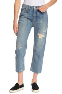 Rag & Bone And High Rise Size 28 Boyfriend Cut Jeans