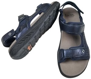 Earth blue Sandals