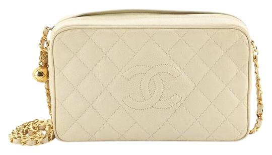 Preload https://img-static.tradesy.com/item/26660747/chanel-camera-vintage-diamond-cc-quilted-caviar-medium-neutral-leather-shoulder-bag-0-2-540-540.jpg