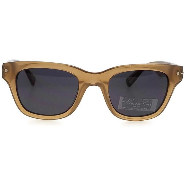 Item - Crystal Brown Kc7173-45a-49 Size 49mm 140mm 21mm Sunglasses