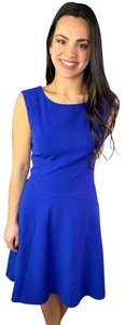 Marc New York Sleeveless Royal Fit And Dress