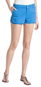 J Brand Board Shorts Blue